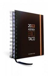 Agenda Taco (Naranja)...