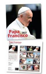 Calendario Pared Papa...