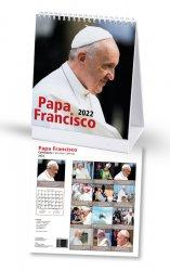 Calendario Mesa Papa...