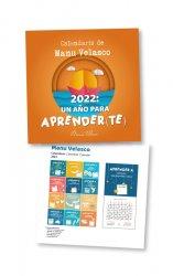 Calendario de Manu Velasco...