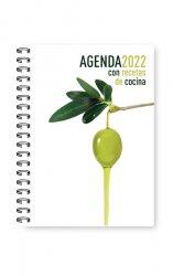 Agenda 2022 con recetas de...