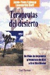 Terapeutas del desierto