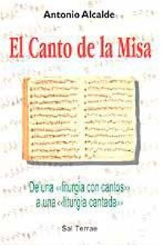 El Canto de la Misa