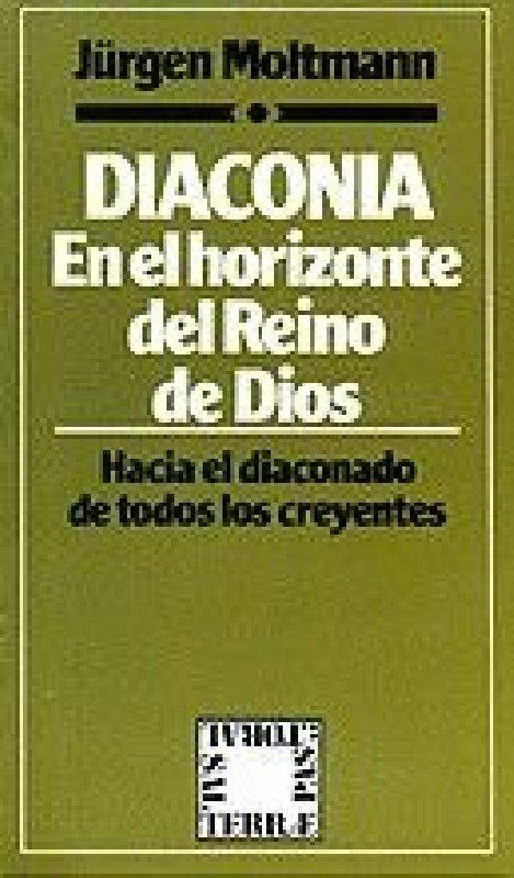 Diaconía en el horizonte del Reino de Dios