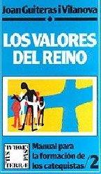 Los valores del Reino. Manual para la formación de los catequistas - 2
