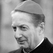 Carlo Maria Martini, SJ