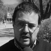 Aldo Marcelo Cáceres Roldán, OSA
