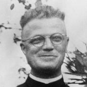 Alfred Delp, SJ