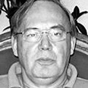Philipe Lécrivain, SJ