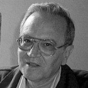 José Luis Sicre, SJ