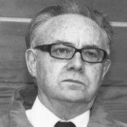 Ignacio Cacho Nazábal, SJ