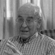 Antonio Blanch, SJ