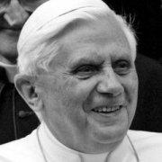 Benedicto XVI (Joseph Ratzinger)