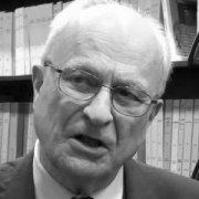 Bernard Sesboüé, SJ