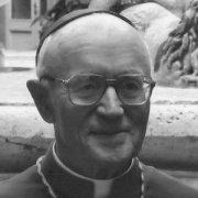 Cardenal Albert Vanhoye, SJ