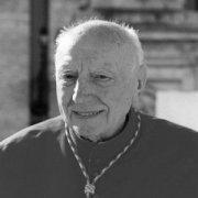 Cardenal Tomás Spidlík, SJ