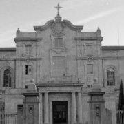 Centro de Espiritualidad «San Ignacio»