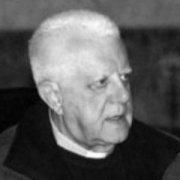 Francesco Rossi de Gasperis, SJ