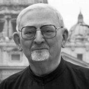 Peter-Hans Kolvenbach, SJ