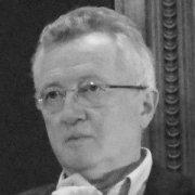 Jean-Luc Pouthier