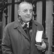 Ignacio Tellechea Idígoras