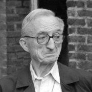 Paul Lebeau, SJ