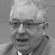 José Ramón Busto, SJ