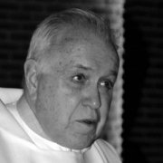 Juan M. García Lomas, SJ
