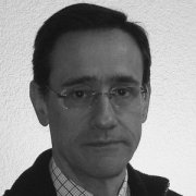 José Carlos Coupeau Dorronsoro, SJ