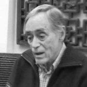 José A. García-Monge, SJ