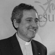 Juan Antonio Guerrero, SJ