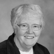 Mary Reuter, OSB