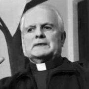 Mariano Ballester, SJ