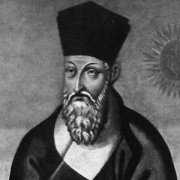 Matteo Ricci, SJ