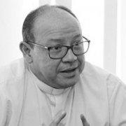 Rolando Alvarado, SJ