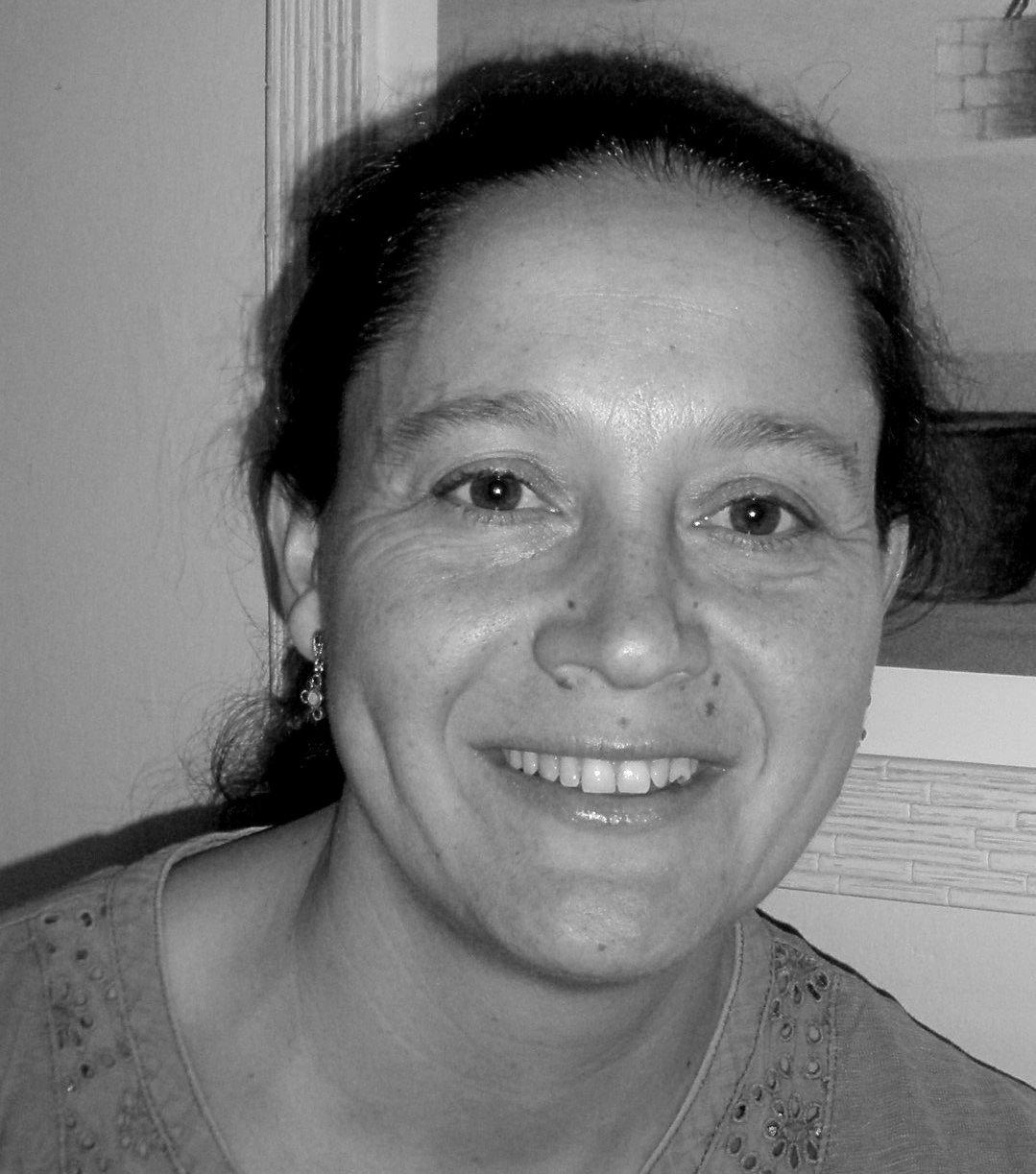 Margarita Saldaña Mostajo