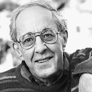 Henri J. M. Nouwen